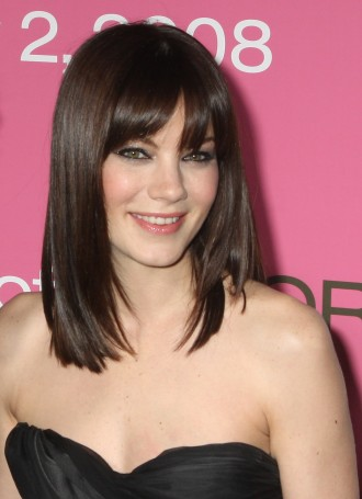 Fringe Hairstyle on Duff Haircut  Fringe Hairstyles For Girls   Fringe Hairstyle Ideas