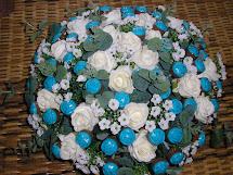 Coklat dlm Taman Saiz M