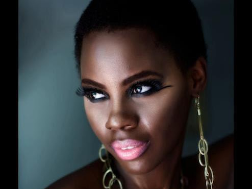 Miss Saint Lucia Universe 2012 - Tara Edward
