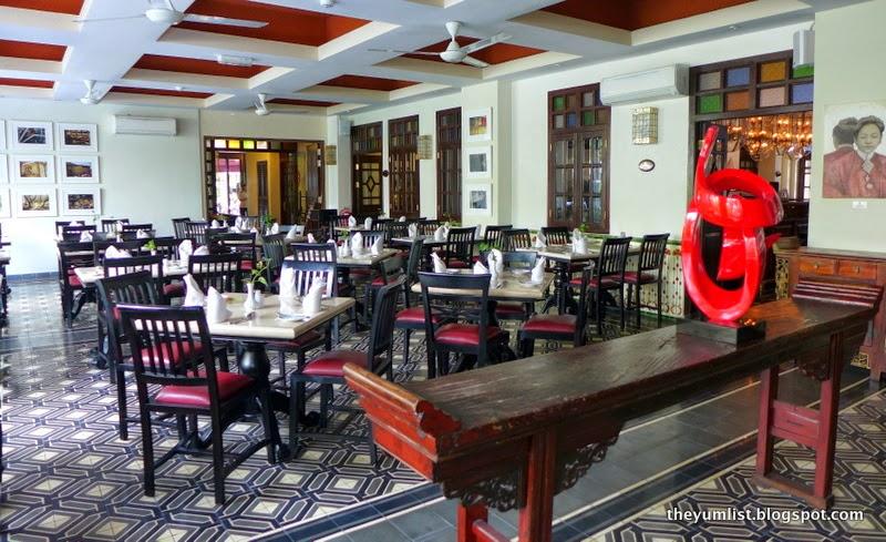 Hotel Penaga, George Town, Penang
