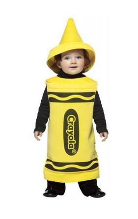 Rasta Imposta Crayola Costume