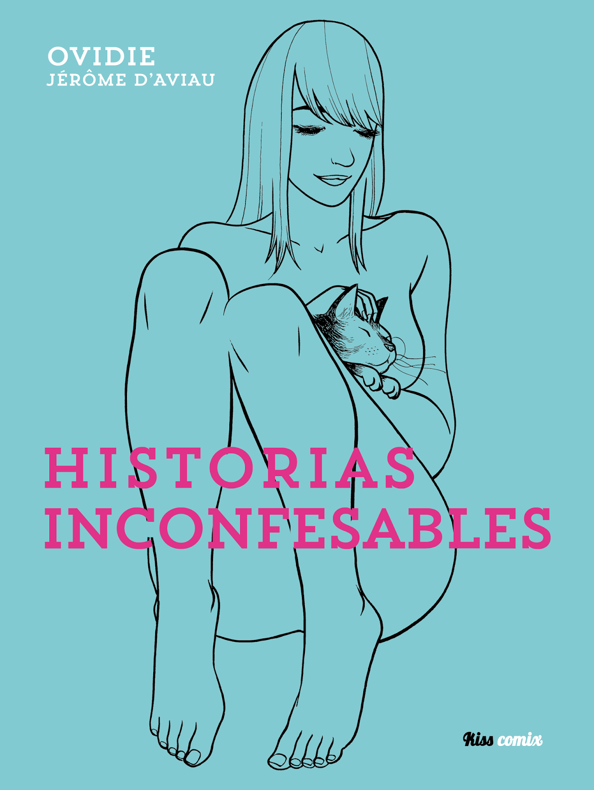 Historias inconfesables