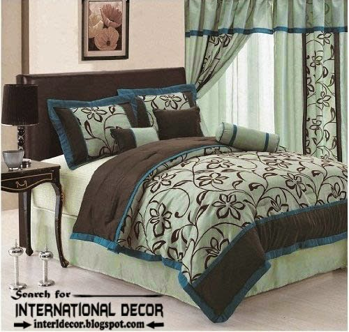Italian bedspreads, Italian bedding sets, luxury bedspreads and bedding sets