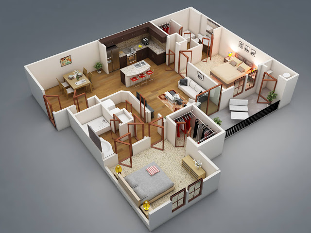 Dan Pada Kesempatan Kali Ini Godean Akan Berargumen Mengenai Kelebihan Kekurangan Desain Rumah Minimalis Dengan Mengetahui Nilai Plus Minus Nya