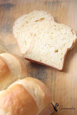 gourmandise pão fermento natural