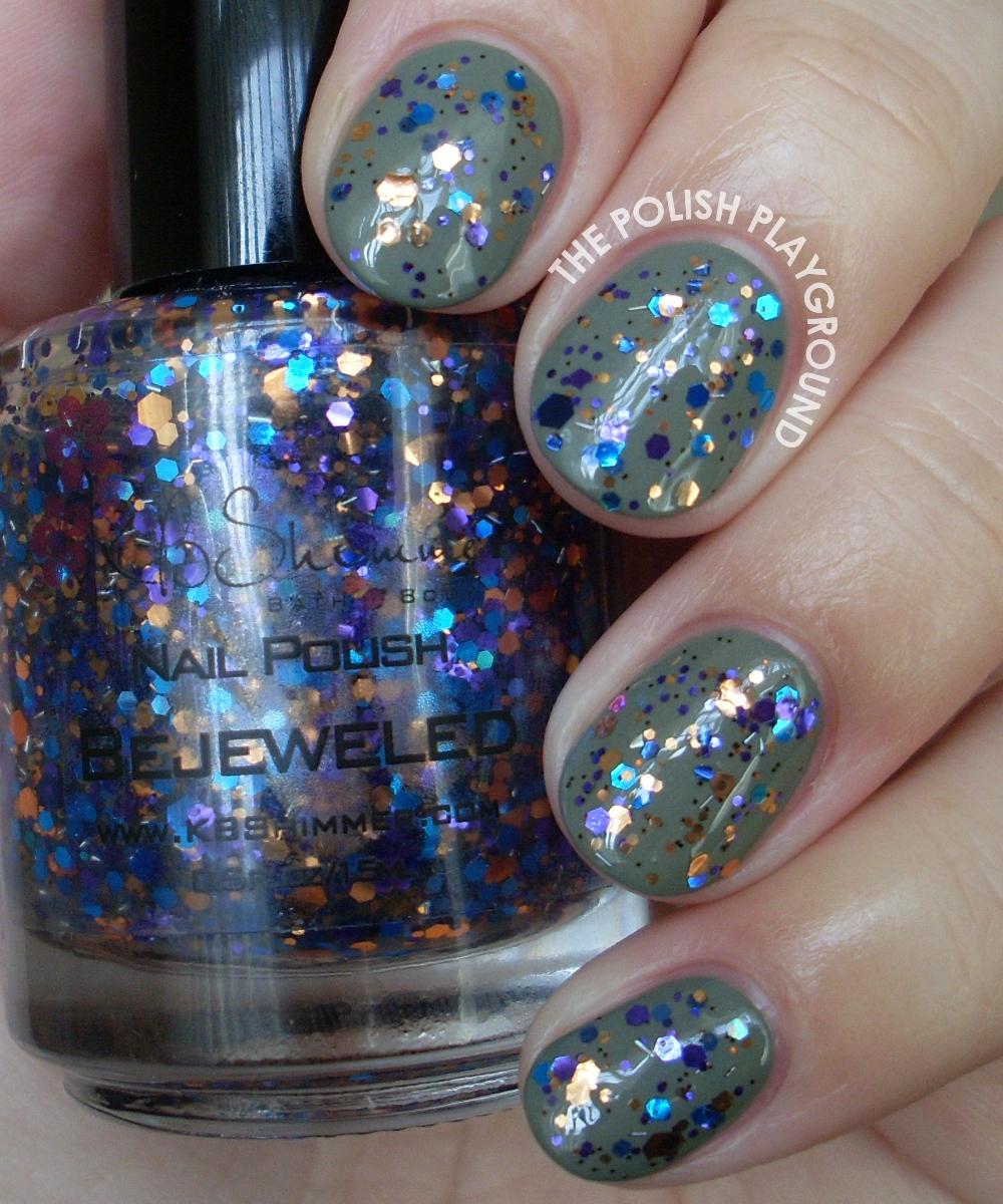 KBShimmer Bejeweled