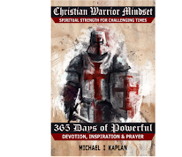 Christian Warrior Mindset