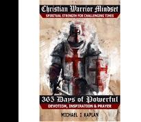 Christian Warrior Mindset