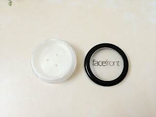 Facefront Highlighter review