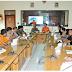 Senkom Mitra Polri Bali | SAR  (Search And Rescue) Kota Denpasar - Bali, Rapat Koordinasi turut mengundang Senkom Mitra Polri Bali