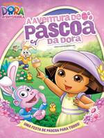 Download A Aventura de Páscoa da Dora DVDRip Dublado RMVB + AVI + Torrent