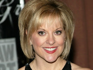 Nancy Grace Hairstyles 2011