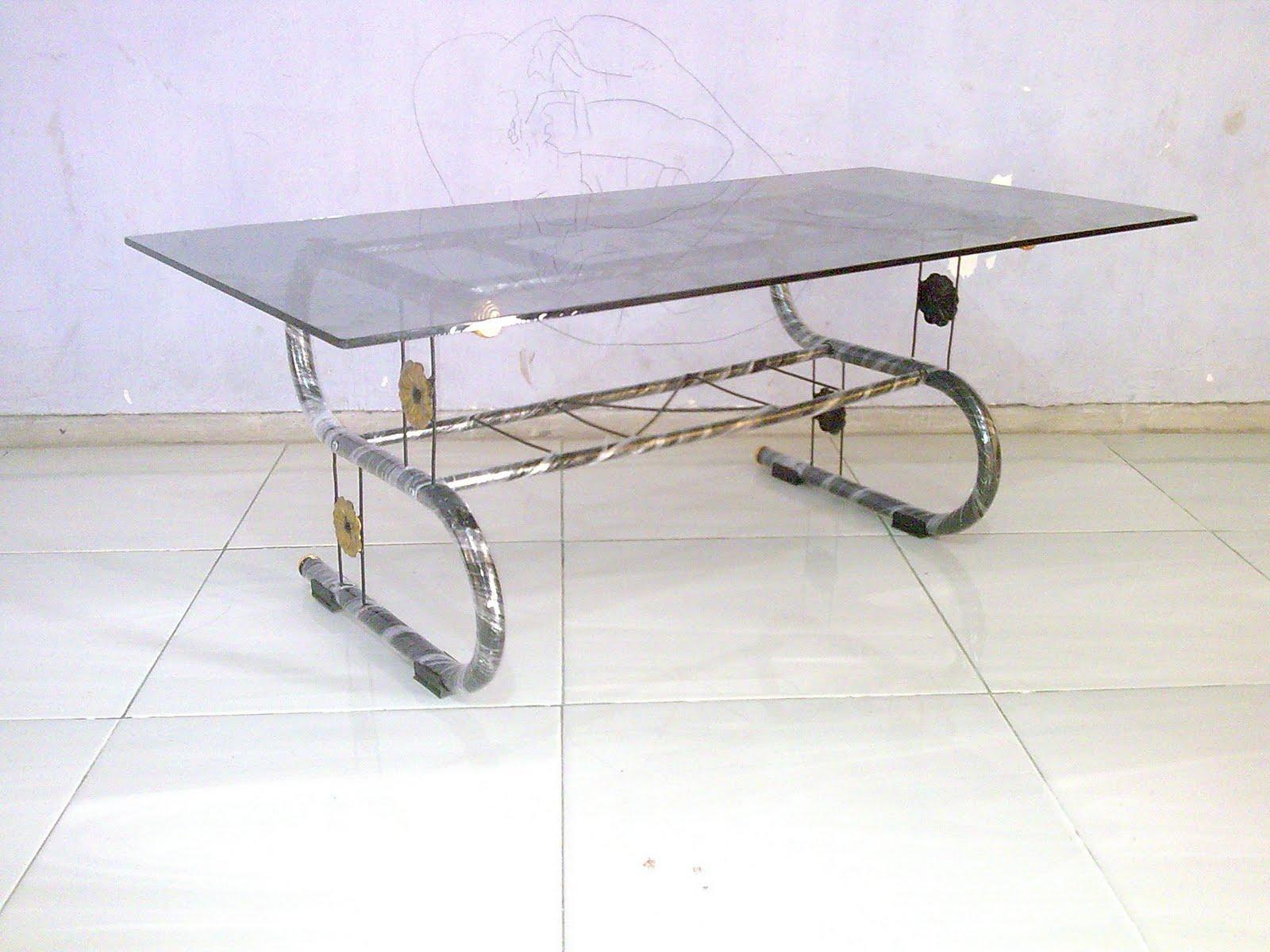 bernama : meja tamu sanghai
