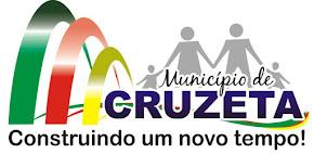 PREFEITURA MUNICIPAL DE CRUZETA