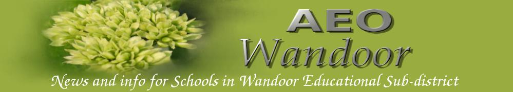 AEO Wandoor