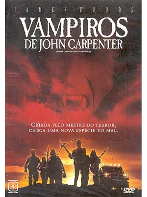 Vampiros de John Carpenter (1998)