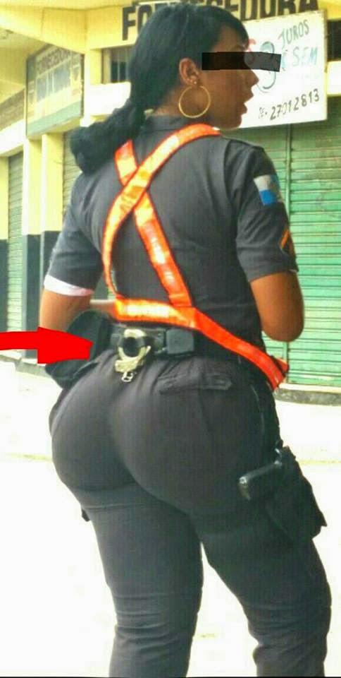 Um verdadeiro absurdão na Polícia Militar do Rio de Janeiro