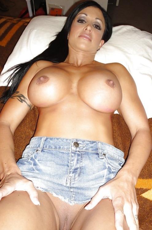 Chicas con enormes tetas