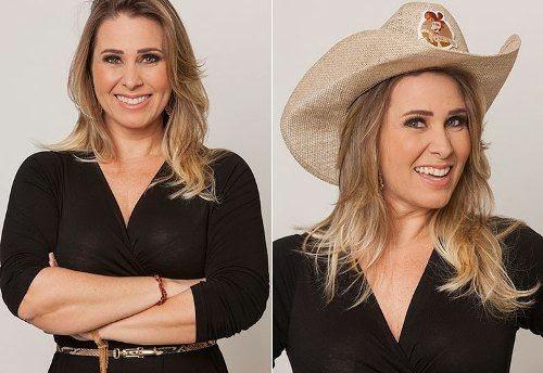 Andreia Sorvetão é eliminada da fazenda