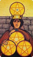 ✿⊱  A tarot a day: