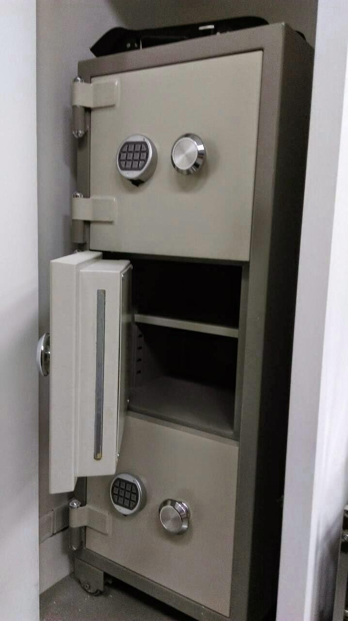 客製化保險櫃