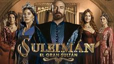 Suleiman, el gran sultan 25
