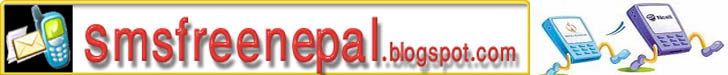sms free Nepal