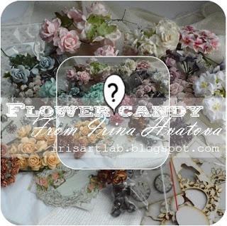 Volete provare a vincere dei fiori???