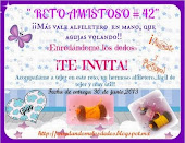 RETO AMISTOSO No.42