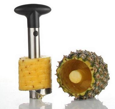 Descascador de abacaxi