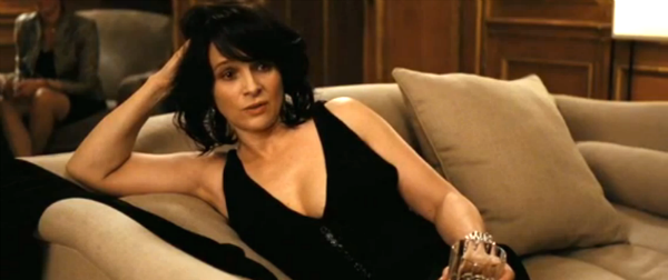 doliul depresia Juliette Binoche in Clouds of Sils Maria