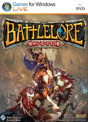 BattleLore Command-CODEX