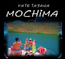 Paseos a Mochima en Yate