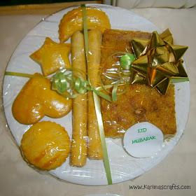 eid mubarak gifts muslim blog