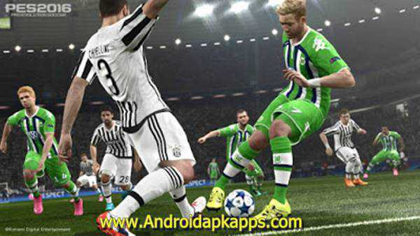 Free Download Pro Evolution Soccer 2016 Reloaded PC Full Crack Terbaru September