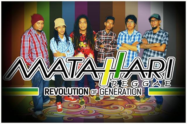 Profil Matahari Reggae Band