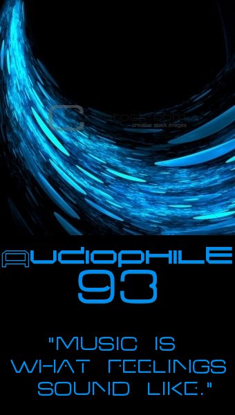 Follow Audiophile93 on Twitter