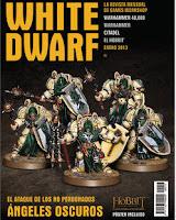 White Dwarf 213 de Enero