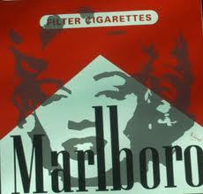 Marlboro cigaretts different types