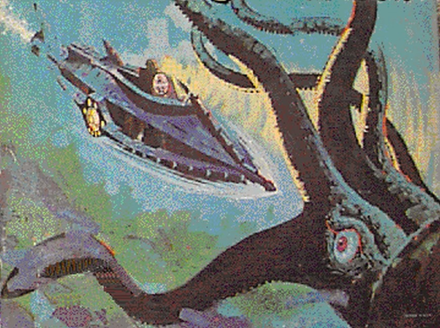 jules verne revolutionized the genre of science fiction Early classics of science fiction editor: arthur b evans wesleyan university press middletown, connecticut wesleyan's early classics of science fiction series offers scholarly editions of important literary works in the science fiction genre, many in translation for the first time.