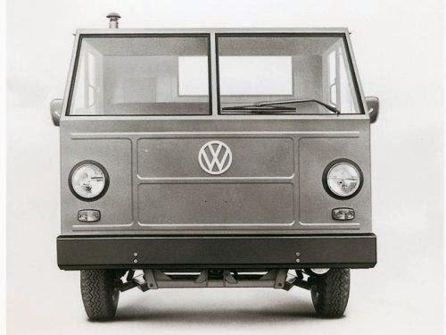VW85 Shop: Trakbayan mais um derivado VW ar