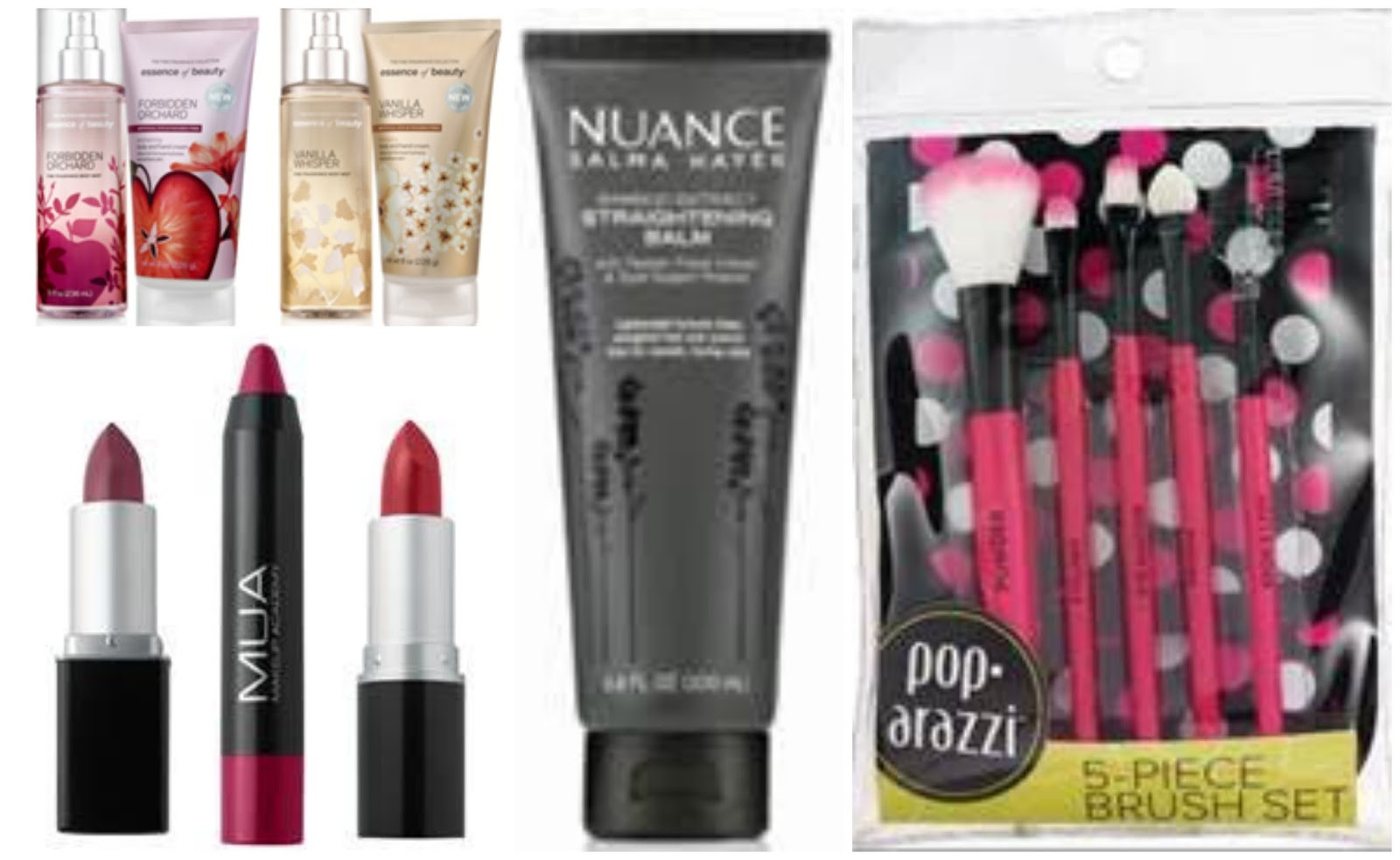 Mama Fashionista See Whats New In Beauty At Cvs