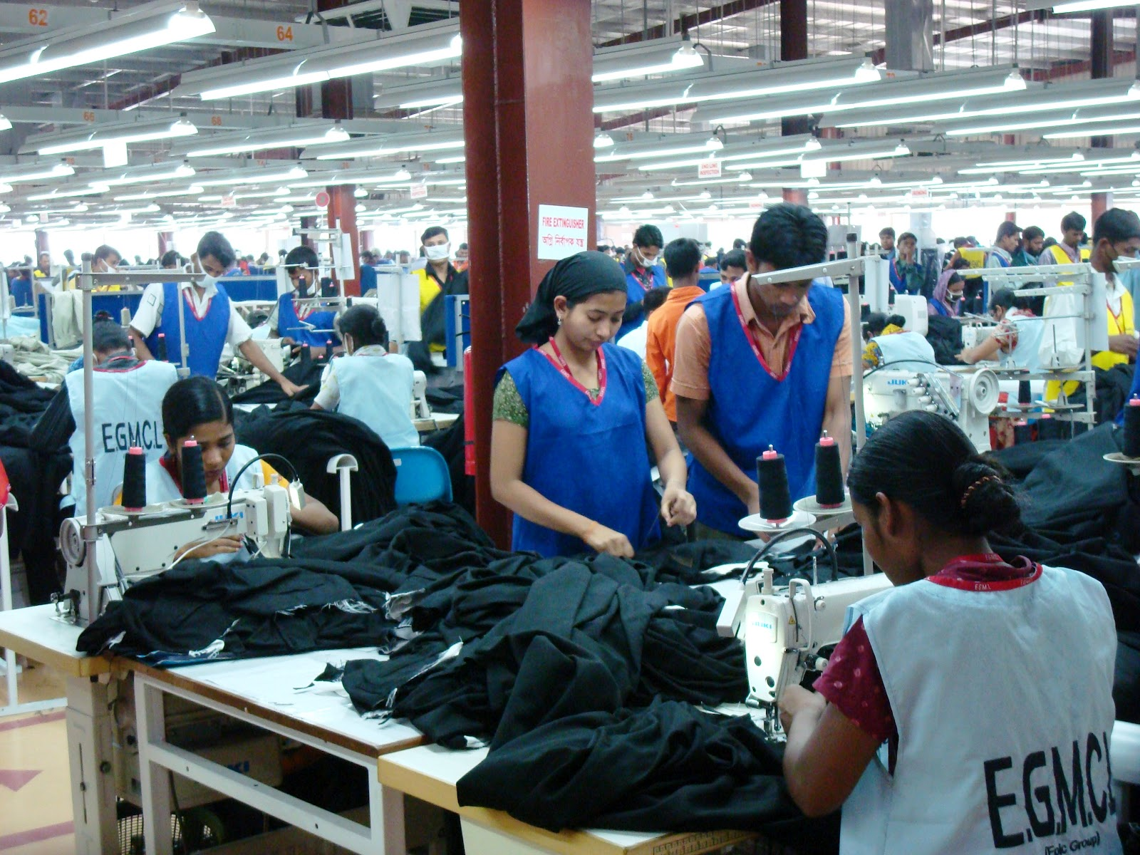 prospect of new a garments factory in bangladesh (dhaka) – garment workers in bangladesh face poor working conditions and anti-union tactics by employers including assaults on union organizers, human rights watch.