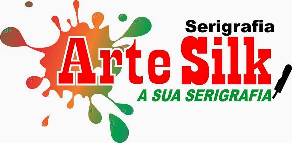 Serigrafia Arte Silk - Lagoa Nova-RN