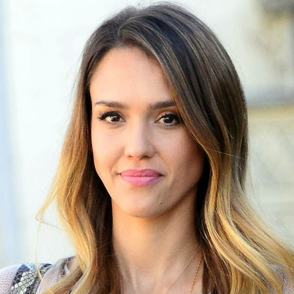 jessica alba hairstyle entertainment crunch