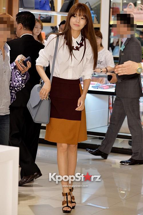 Girls' Generation, SNSD