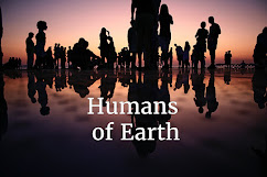 Humans of Earth podcast