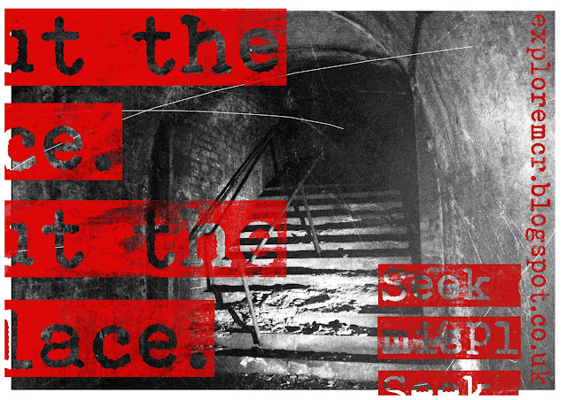 buro, manchester, publication, zine, explore, grunge, graphic design, urbex, victoria arches, texture, details, misplace, summer 2013, mmu, ma, d&ad, post graduate, manchester school of art, travel blog, exploration, censorship, propaganda, riso, prints, printing, design, art,