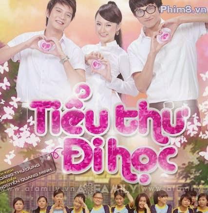 Phim Tiểu Thư Đi Học - Phim Việt