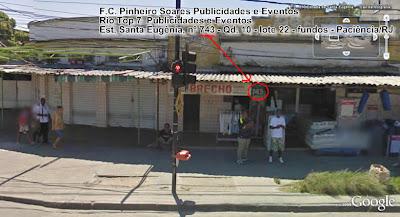 Rio Top 7 Publicidades e Eventos